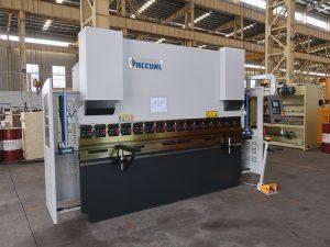 hidraulinis lenkimo staklės CNC 3 ašies presavimo stabdis į Malaiziją