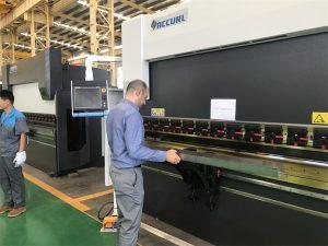 Irano klientų testavimo mašina mūsų gamykloje 3