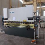 automatinis plieno lenkimo staklės geležies plokštės hidraulinis lapas spaudimo stabdžių kaina