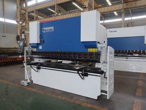pagaminta Kinijos gamintojo 3 + 1 ašies cnc preso stabdys, hidraulinis lenkimo mašina pardavimui