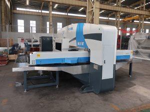 CNC turėklų perforavimo presų gamintojai