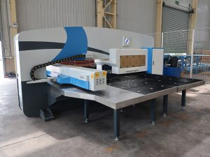 CNC turėklų perforavimo įrankiai