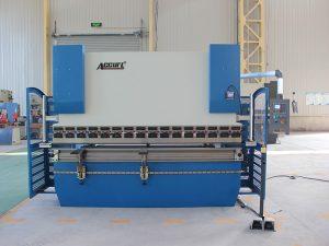didelio našumo CNC spaudos stabdys