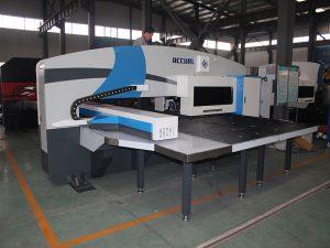 naudojamas CNC turėklų perforavimo spyna Indija